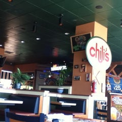 Photo taken at Chili's by Gustavo O. on 9/9/2012