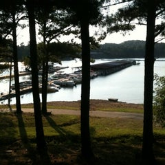 Photo taken at Acworth Fish Camp by Lee S. on 8/23/2012