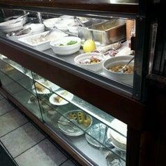 Photo taken at Pizzeria alla Fontana by Negus R. on 1/14/2012