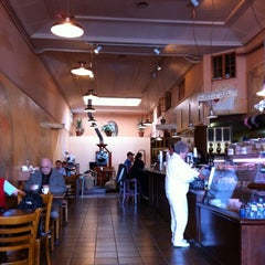 Photo taken at Coffee Roastery by Larry C. on 10/25/2011