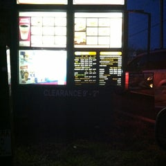 Photo taken at Dunkin Donuts by Serena C. on 4/3/2012