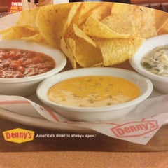 Photo taken at Denny's by Tony B. on 4/23/2012
