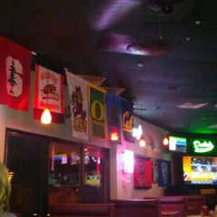 Photo taken at Duke's Sports Bar & Grill by Steffen M. on 8/8/2012