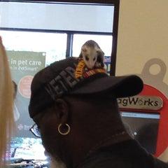 Photo taken at PetSmart by Susan B. on 7/14/2012