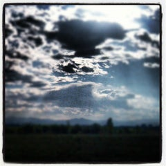 Photo taken at Cherry Creek State Park by Andrew M. on 5/22/2012