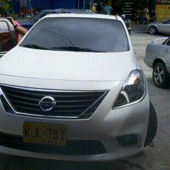 Photo taken at Speed way by Juan Manuel M. on 6/23/2012