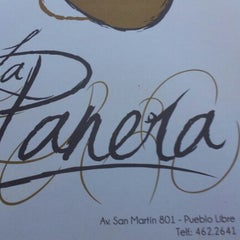 Photo taken at La Panera by Carlos H. on 9/9/2012