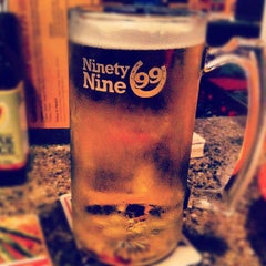 Photo taken at Ninety Nine Restaurant by Senator John B. on 5/22/2012