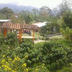 Photo taken at Recuca (Recorrido de la Cultura Cafetera) by Paul Alexander R. on 4/5/2012