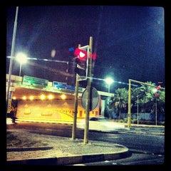 Photo taken at Masilla Bridge by Yousef H. on 5/29/2012
