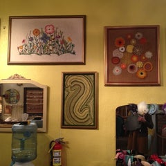Photo taken at Shipwreck & Yarn by Jen M. on 3/3/2012