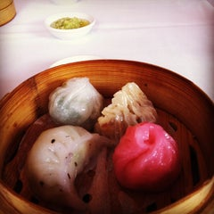 Photo taken at Dim Sum Go Go by Dan T. on 6/25/2012