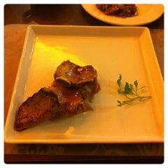 Photo taken at All Seasons Steak Buffet by ปัง ปังคุง on 7/28/2012