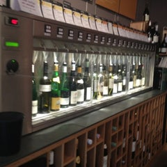 Photo taken at Vagabond Wines by Mark L. on 8/1/2012