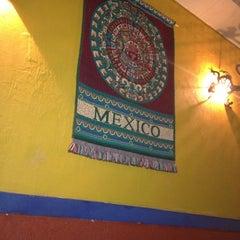 Photo taken at Don Pancho by Gabriela B. on 3/18/2012