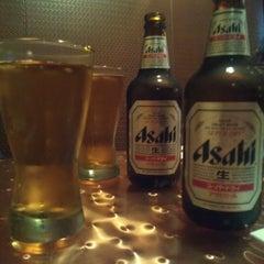 Photo taken at Kaiko Sushi Bar & Japanese Restaurant by Paulo L. on 7/20/2012