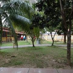 Photo taken at Sekolah Menengah Kebangsaan Agama Kuala Lumpur by Nurul Hazwani D. on 3/26/2012