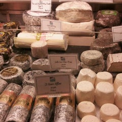 Photo taken at St. James Cheese Company by Carmela G. on 2/4/2012