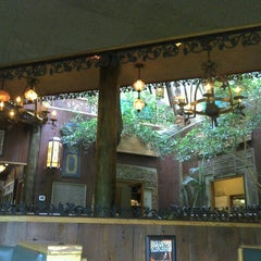 Photo taken at McMenamins North Bank by Jeanette J. on 7/2/2012