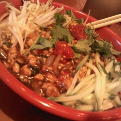 Photo taken at Pei Wei by Kevin L. on 9/13/2012