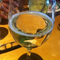 Photo taken at Olive Garden by Jeree G. on 6/24/2012