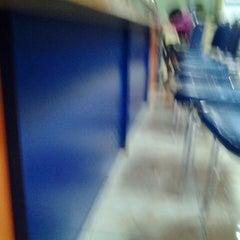 Photo taken at Terminal Tiket by Nathan k. on 7/28/2012