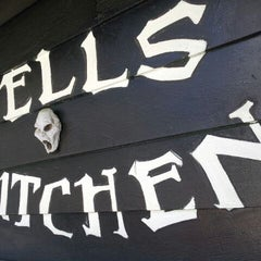 Photo taken at Hell's Kitchen by Steve O. on 4/21/2012