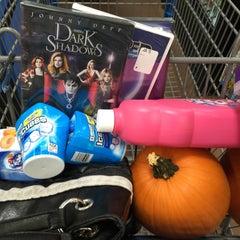 Photo taken at Walmart Supercenter by Jessica P. on 9/18/2015