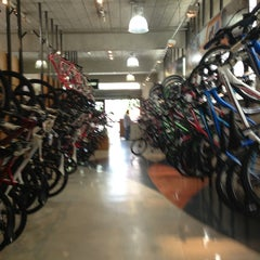 Photo taken at Pedal Power by Filipe M. on 2/15/2013