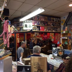 Photo taken at Euclid Records by Lon M. on 1/11/2014