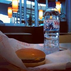 Photo taken at McDonald's by Luís L. on 10/24/2012