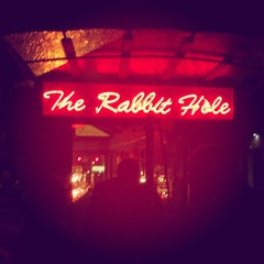 Photo taken at The Rabbit Hole Dinner & Drinks by Brian H. on 9/27/2014