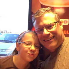 Photo taken at Dunkin Donuts by Jonathan F. on 12/13/2013
