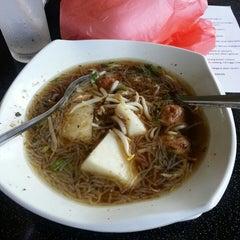 Photo taken at Restoran Soto Shah Alam by Faiz B. on 4/16/2013