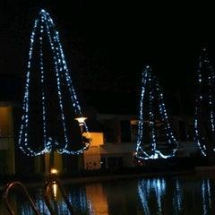 Photo taken at Mikie Holiday Resort & Hotel by Tiukk K. on 12/8/2012