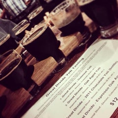 Photo taken at Wades Wines Taproom by fhwrdh on 12/13/2013