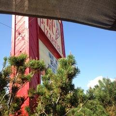 Photo taken at The Pie Pizzeria by Matthew K. on 9/28/2012
