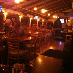 Photo taken at Captain Jack's Island Grill by Luis R. on 10/9/2012