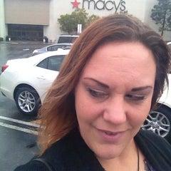 Photo taken at Macy's by Karen S. on 2/27/2014