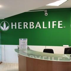 Photo taken at Herbalife by Jose Manuel G. on 1/19/2015