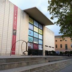 Photo taken at IVAM - Institut Valencià d'Art Modern by Eduard T. on 11/8/2012