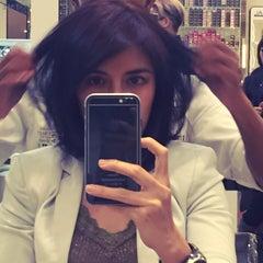 Photo taken at IRWANTEAM Hairdesign by Kamelia M. on 11/25/2015