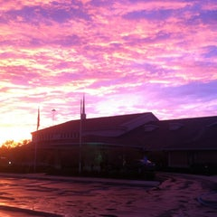 Photo taken at Hope Baptist Church by Stacey M. on 10/26/2012