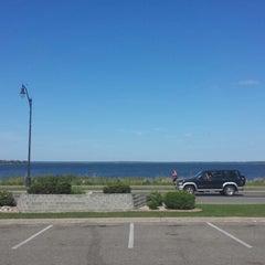 Photo taken at Bemidji, MN by Travis B. on 9/8/2014