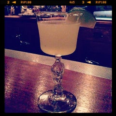 Photo taken at Comstock Saloon by Andy S. on 12/27/2012