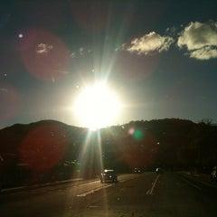 Photo taken at Tumamoc Hill by Petra Maria M. on 10/12/2012