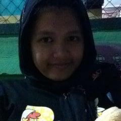 Photo taken at Stasiun Rantauprapat by Stephanie R. on 11/25/2014