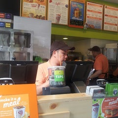 Photo taken at Jamba Juice by Prashant S. on 5/16/2013