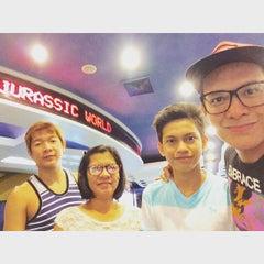 Photo taken at SM Supercenter Muntinlupa by Garry V. on 6/14/2015