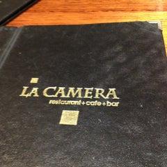 Photo taken at La Camera by VR on 4/12/2013